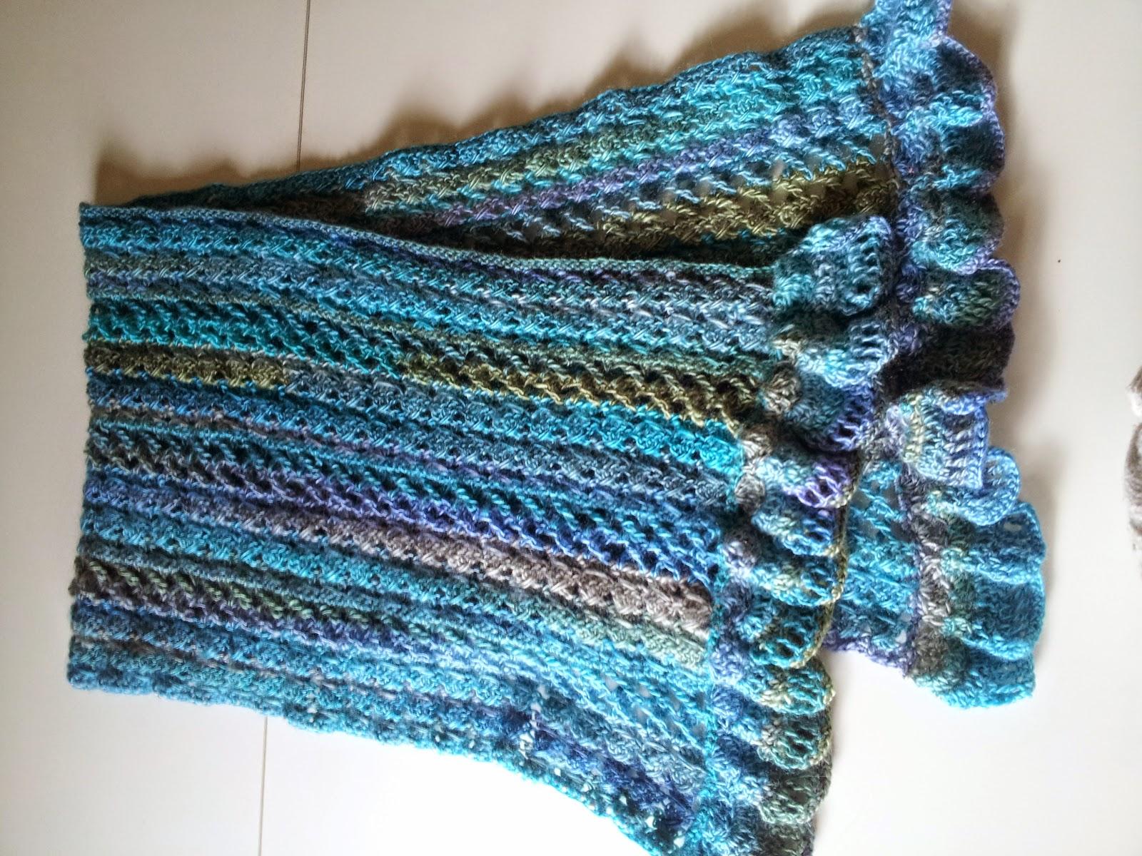 Knitting Tangled Yarns: Tangledmania!: September 2014