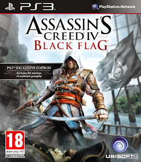 Assassin's Creed 4 Playstation 3