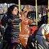 Jardin du Luxembourg - le carrousel