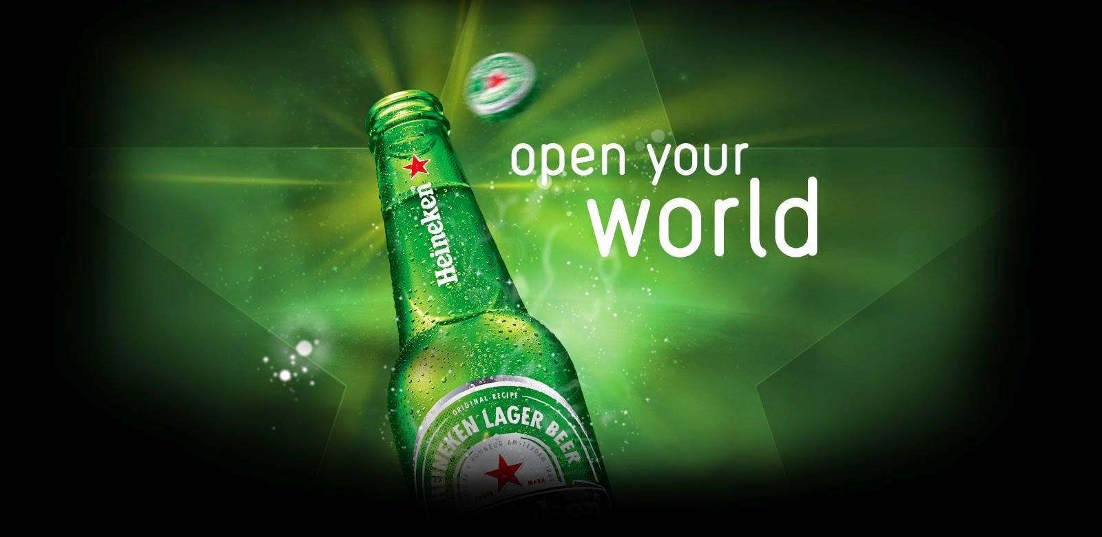 Heineken, musica, music