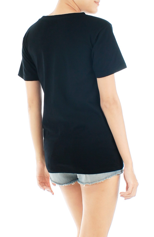 Haute Nights Tee - Black