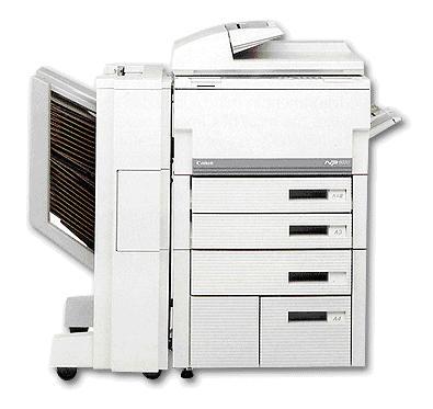 Tips Memilih Mesin Fotocopy Cannon Rekondisi