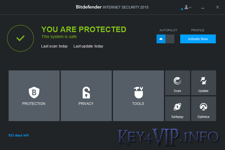 Download BitDefender Antivirus Plus,Internet Security,Total Security 18.12.0.954 bản cài đặt Offfline