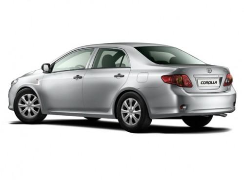 Todo Sobre Toyota Corolla 2012 Todo Sobre Autos