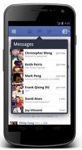 Download Aplikasi Facebook untuk Android Terbaru