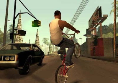 Free Download Games Gta Grand Theft Auto Punjab Full Version For PC