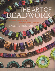 *THE ART OF BEADWORK*