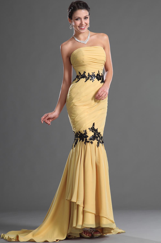 Joli robe de soiree
