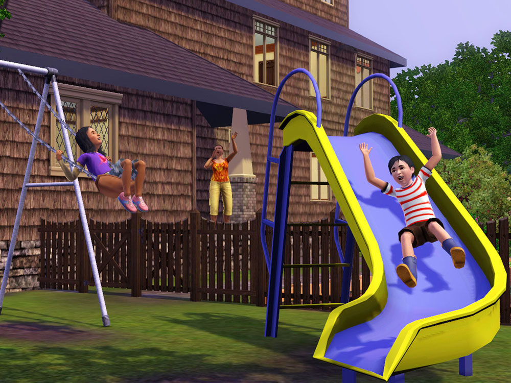 sim games download free