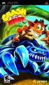 Crash - Mind Over Mutant - PSP - ISO Download