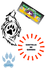 CARTILLA DE GARRAS