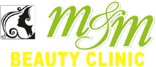 M&M Beauty Clinic Logo