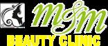 M&M Beauty Clinic Logo