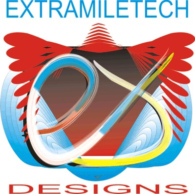 Extramiletech Graphics Solutions