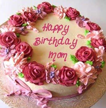 Poème pour l'anniversaire de maman