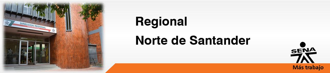 Regional Norte de Santander