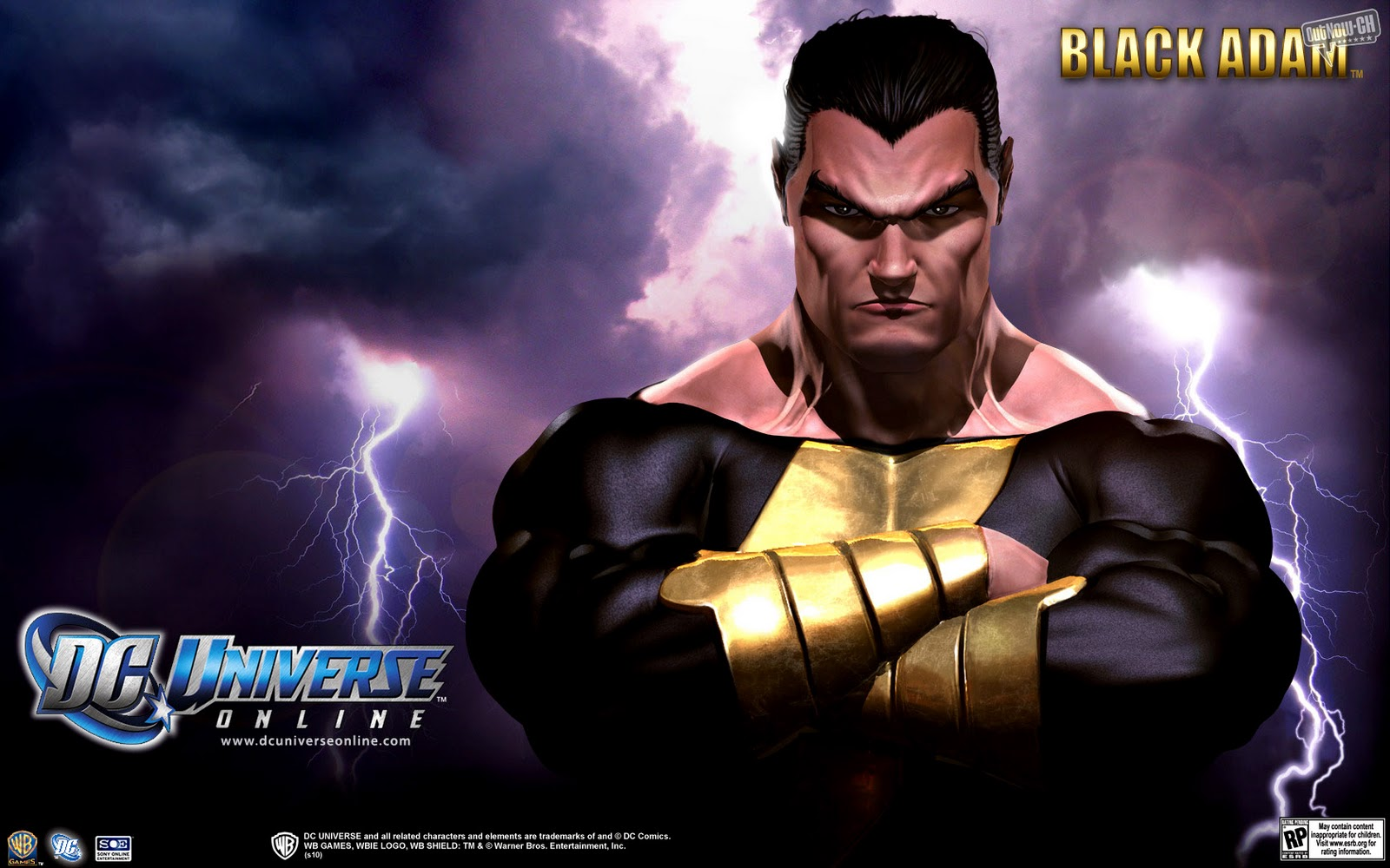 Dc Universe HD & Widescreen Wallpaper 0.510741496311218