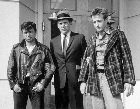 World Cinema Review Richard Brooks In Cold Blood Don