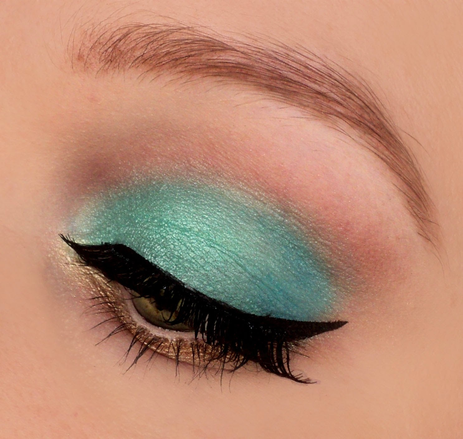 The Make Up Hotspot: augustus 2014
