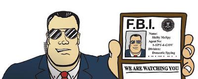 FBI monitorizará toda la nube en 2013