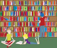 С книжкой мы растём всегда