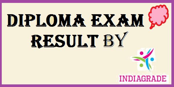 Punjab Diploma Result 2016