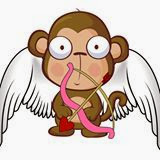 Cupid Monkey!