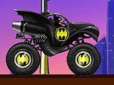 Batman Moto Racer