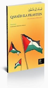 Livro Poemas para a Palestina