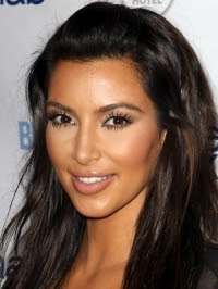 Kim-Kardashian-Shares-Makeup-Tips-on-The Look