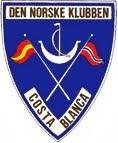 DEN NORSKE KLUBBEN - Oktober 2014