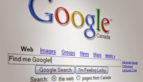 Cara Mudah Agar Blog Tampil Dihalaman Utama Google