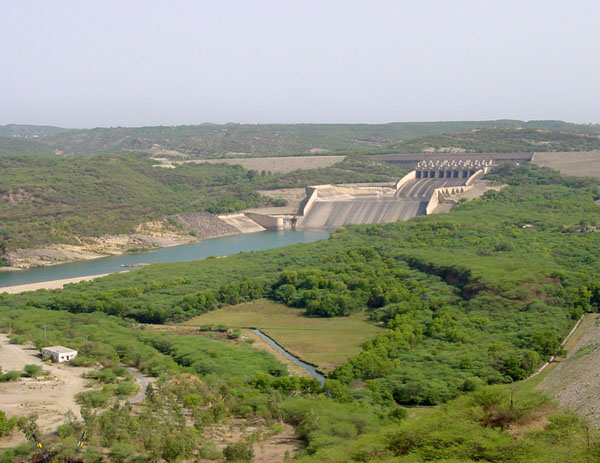mangla dam Lahore: with river jhelum hitting a massive flow of over 500,000 cusecs on friday morning, mangla dam has almost been filled to its original capacity of 1,242 feet, or 73 million acre feet (maf.