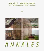 Annales 2007