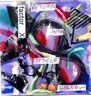 factor X Radio Dada #1