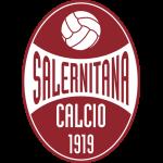 Logo Tim Klub Sepakbola U.S. Salernitana 1919 PNG