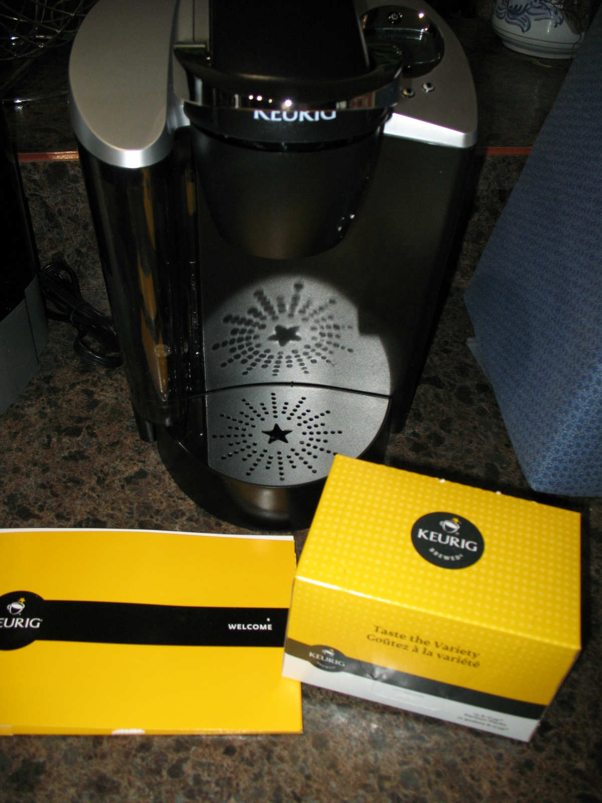 Keurig Coffee Maker Maintenance Manual : Keurig Special Edition/Signature B60 Review - Central Minnesota Mom