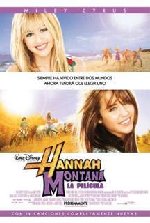 Hannah Montana: La Pelicula (2009)