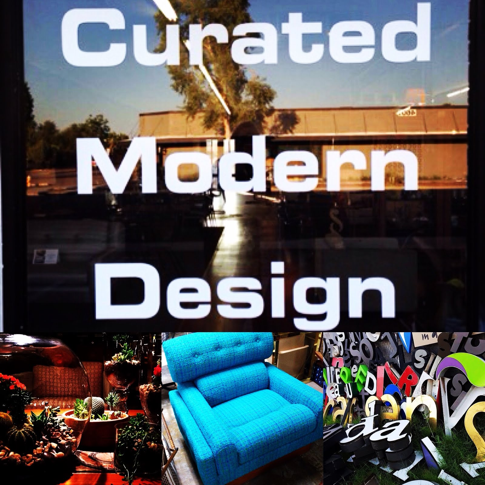 Shop 'Modern Life' at C-MOD Curated Modern Design in Phoenix, AZ
