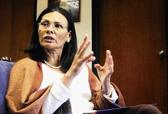 Socorro Hernández a Panorama: Las regionales están sujetas a decisiones de la ANC