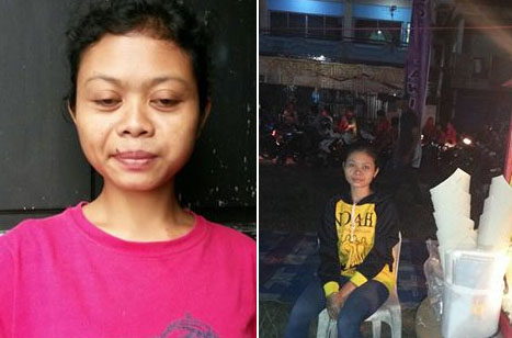 TKW Malaysia Berbahasa Jawa Hilang Ingatan Sampai Tersasar Di Batam