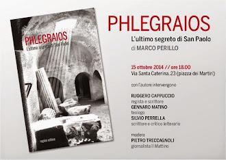Presentato il libro di  Marco Perillo