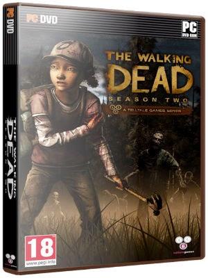 PhE3Ko8 The Walking Dead: Season 2   Episode 3   PC FULL