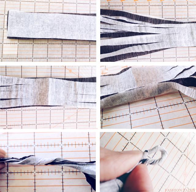 DIY Tassels