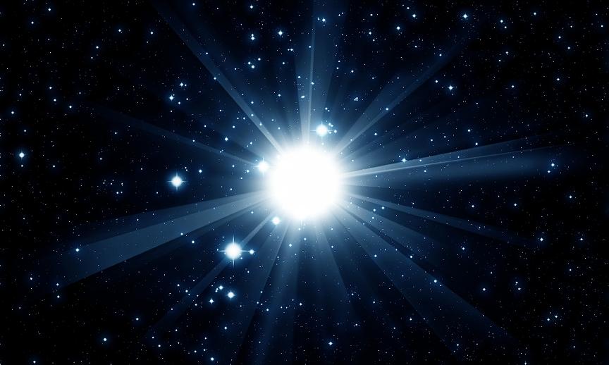 starry supernova - photo #10