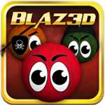 BLAZ3D for BlackBerry Plabook