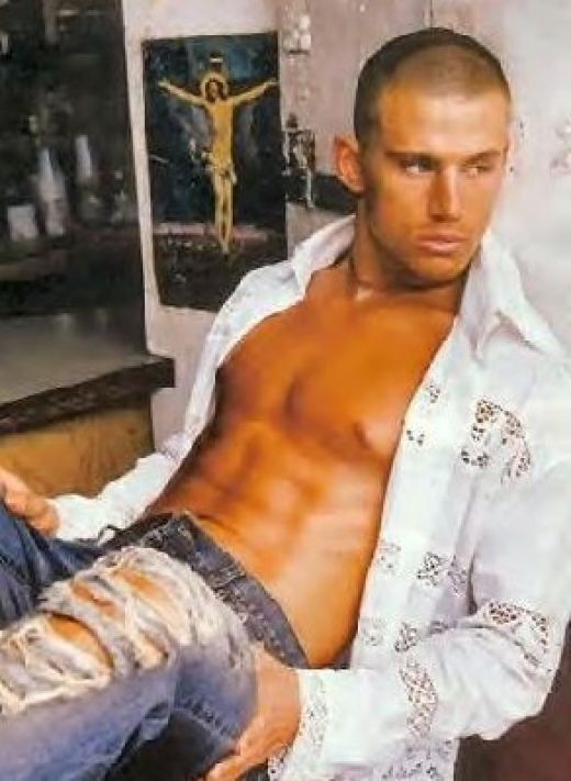 channing tatum hollywood coolness supercross to blood