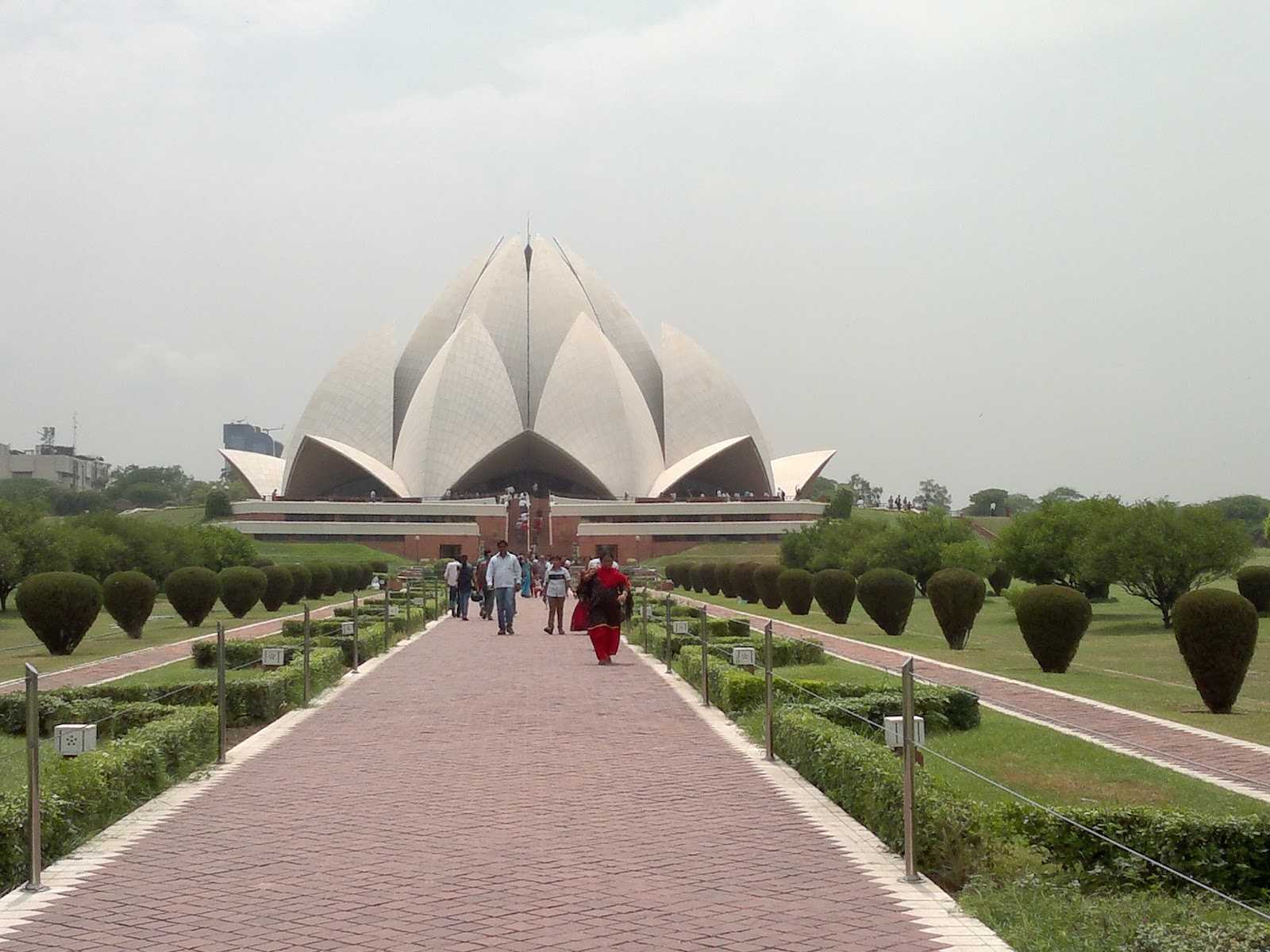 Ilostapple the lotus temple new delhi for The lotus temple