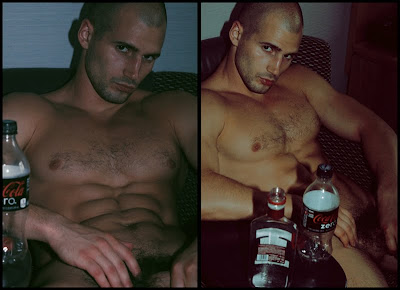 Todd Sanfield by Joe Lally for Homme Star-7