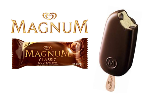 me myself and a whole lot of crap magnum ice cream is over rated. Black Bedroom Furniture Sets. Home Design Ideas